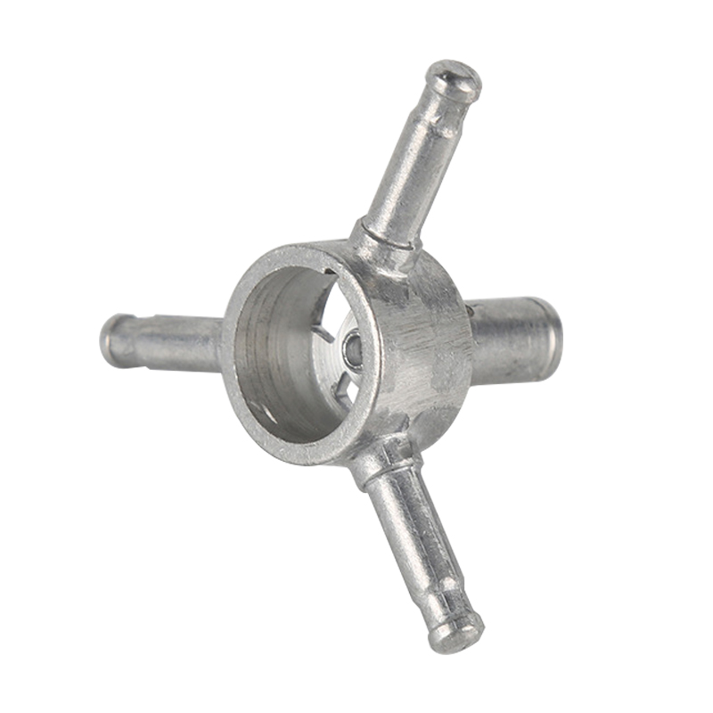 Aluminum Alloy Die-Casting Automobile And Motorcycle Transfer Adapters Structure Parts