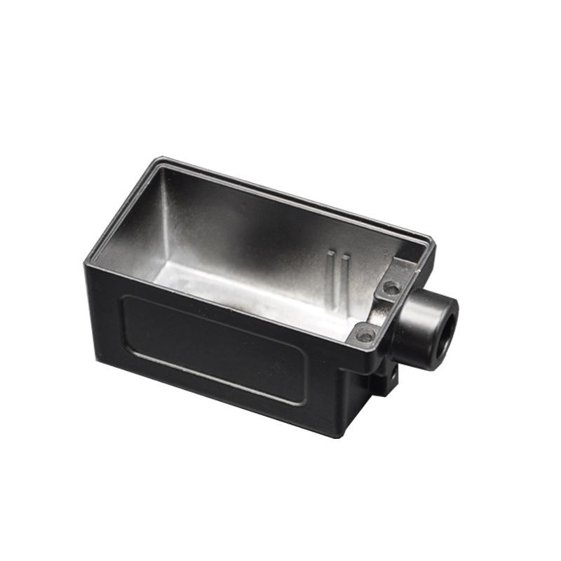 Aluminum Die-Cast Waterproof Explosion-Proof Enclosure