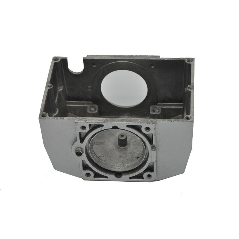 Aluminum Die-Casting AP20 Air Pump Housing And ADC12 Electromagnetic Pump