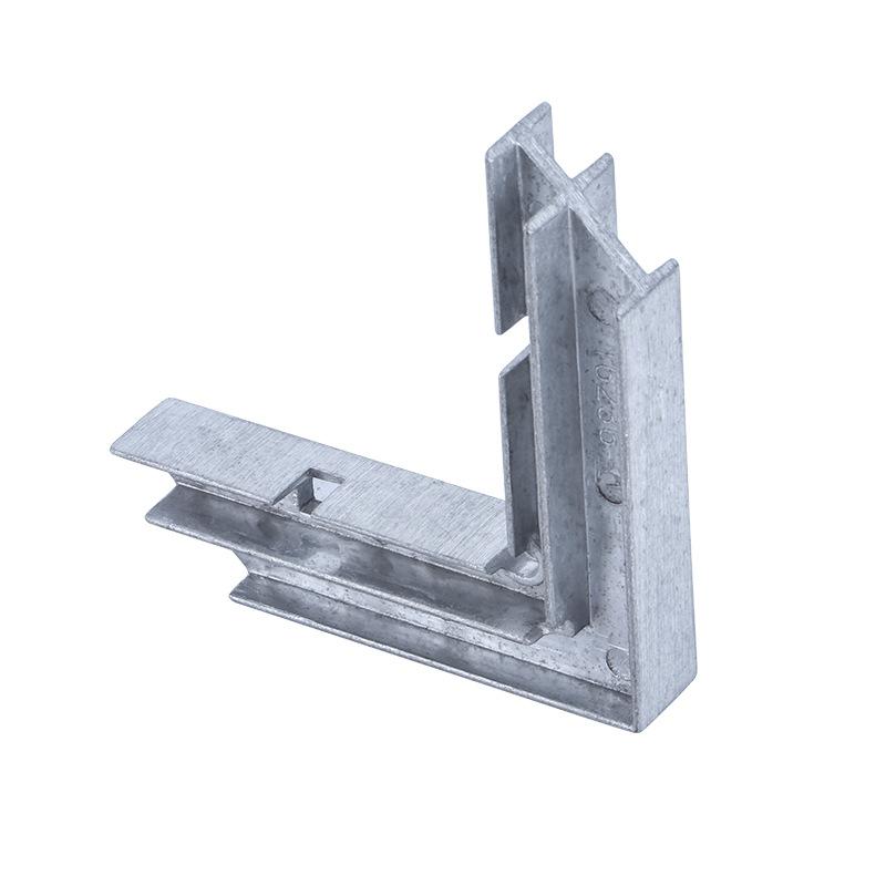 Die Casting Aluminium AD380 Connector Parts