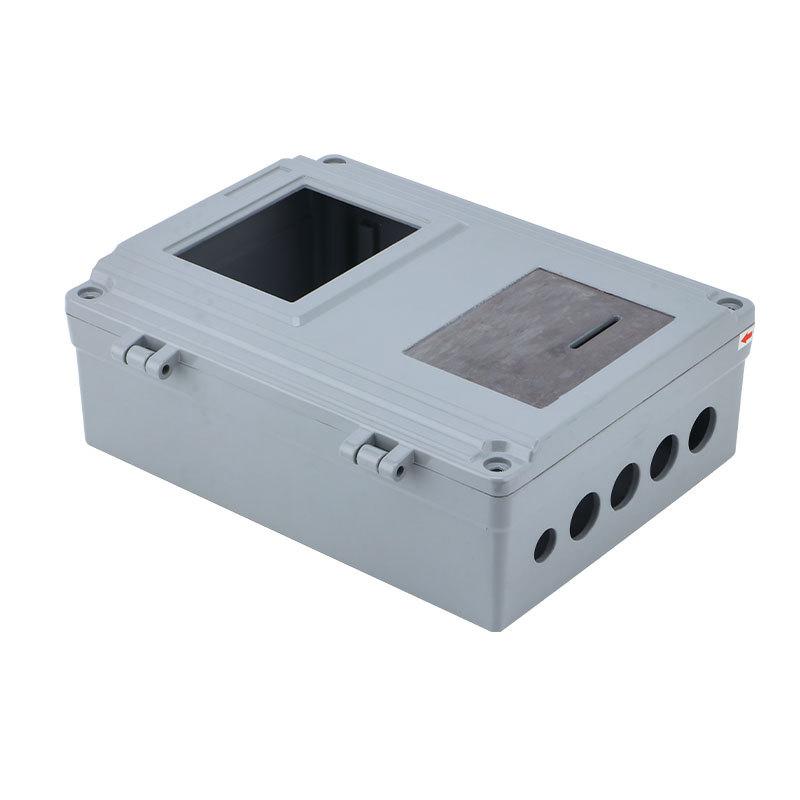 Die Casting Small Aluminum Alloy LED Display Enclosure