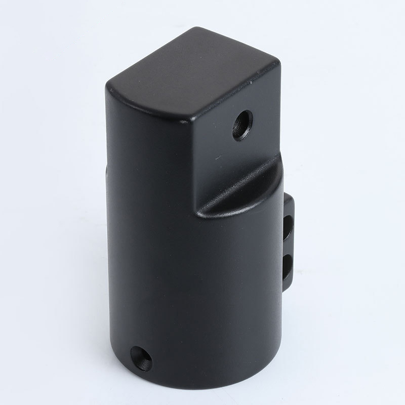 Metal Die Casting Bellows Joint AD-12 Aluminium Alloy3