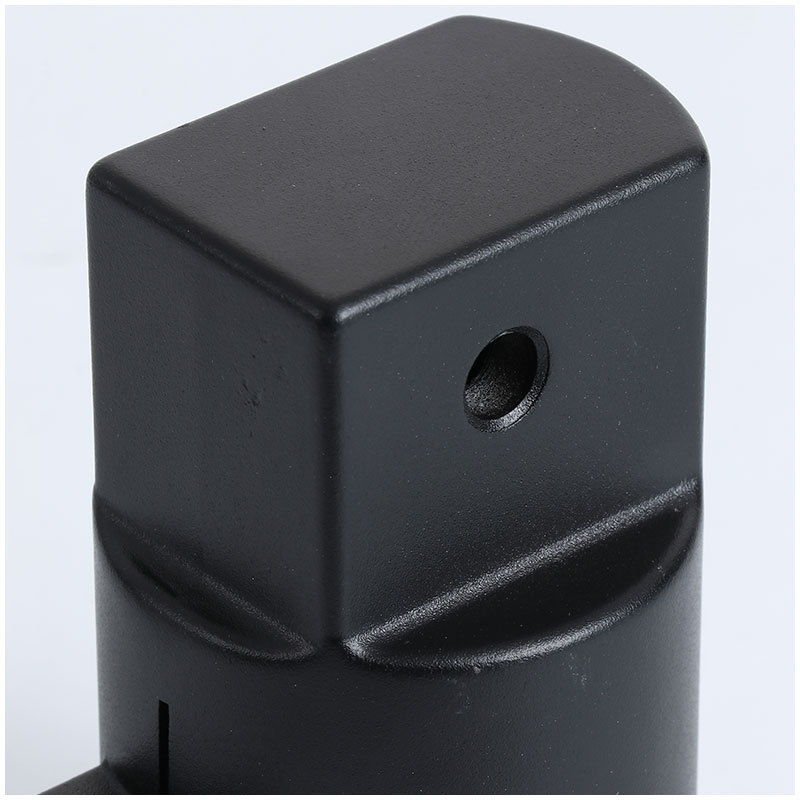 Metal Die Casting Bellows Joint AD-12 Aluminium Alloy4