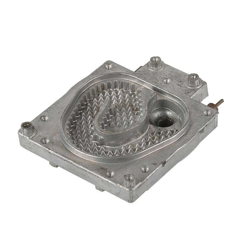 Precision Die-Casting Custom Aluminum Car Components