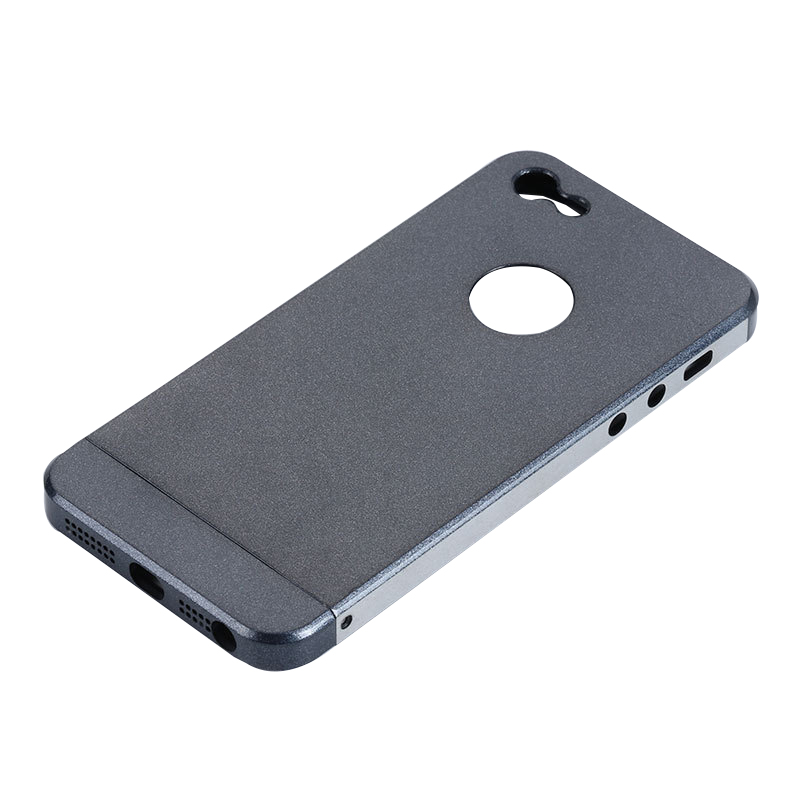 Zinc Alloy Die-Casting And Mold Making Mobile Phone Enclosure