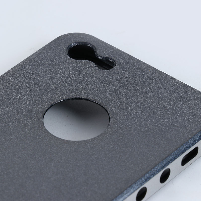 Zinc Alloy Die-Casting And Mold Making Mobile Phone Enclosure2