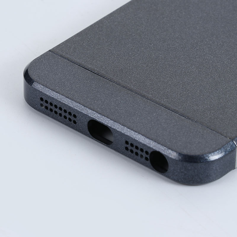 Zinc Alloy Die-Casting And Mold Making Mobile Phone Enclosure3