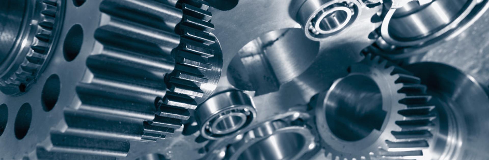 Die Casting Machinery Parts - Custom Machinery Parts