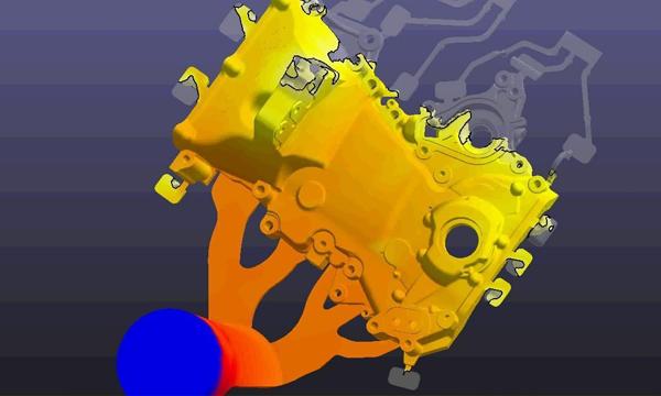 Ingeniería de fundición a presión