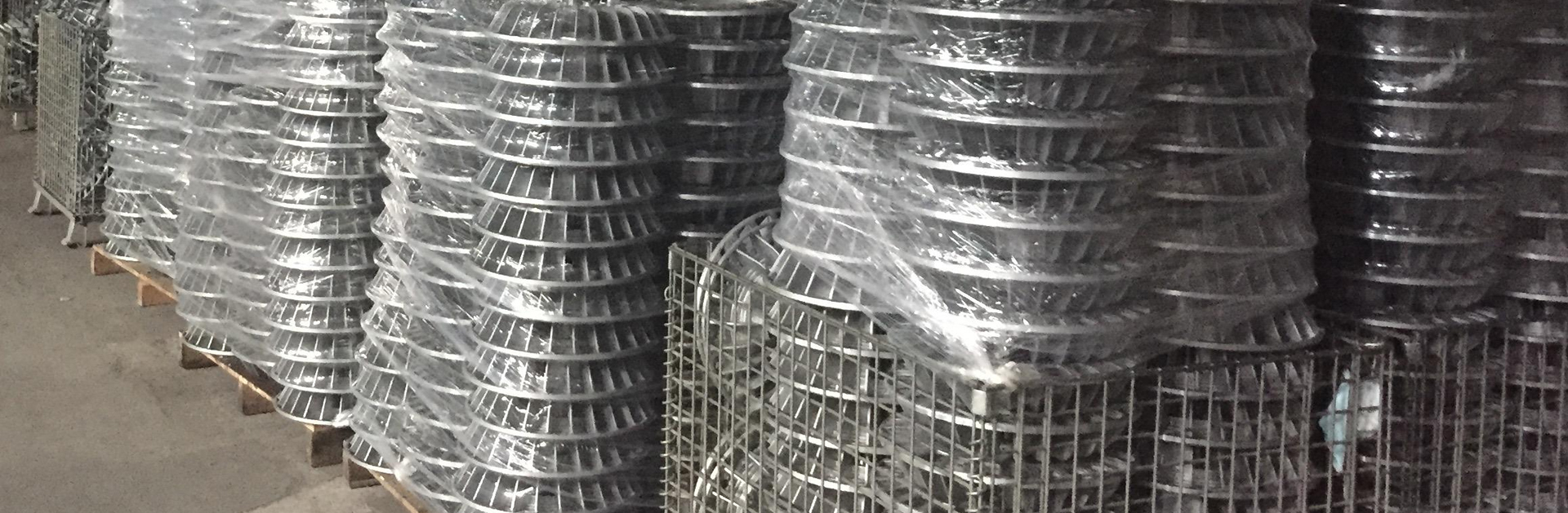 Aluminium Heatsink Die Casting Moetsi - Sinks ea Mocheso o Tloaelehileng
