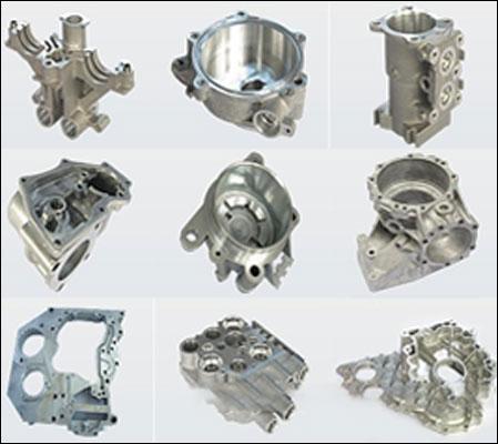 La ventaja de fundir aluminio