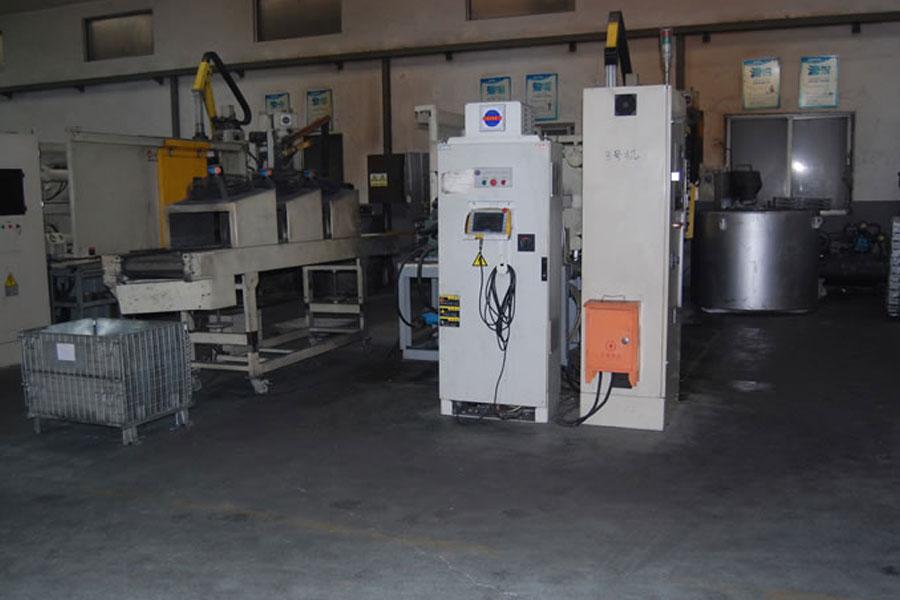 Aluminum Die Casting Shop Imag-1