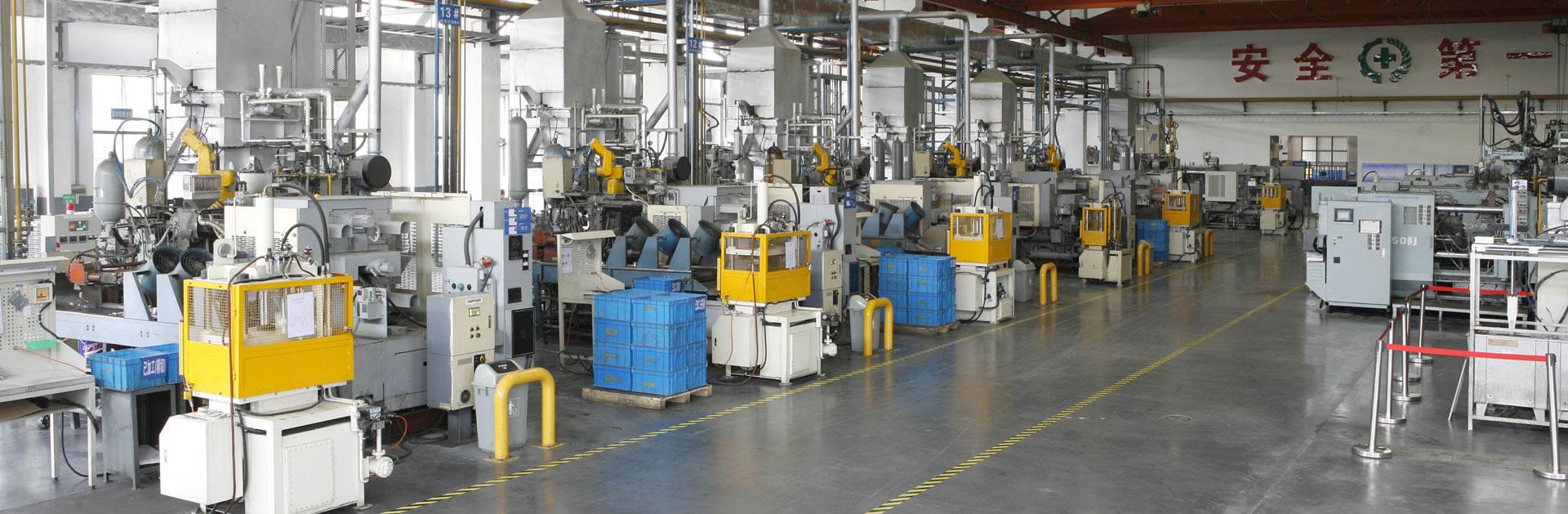 China Best Die Casting Parts - Metal Parts Case Studies