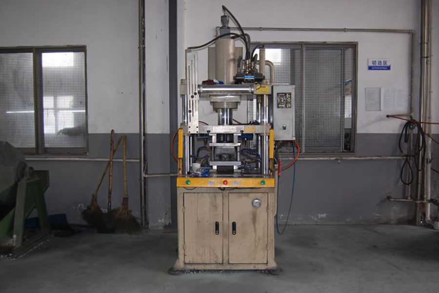 China Minghe Trimming Machine