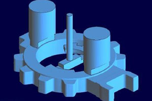 The Key Points Of Aluminum Alloy Die Casting Design