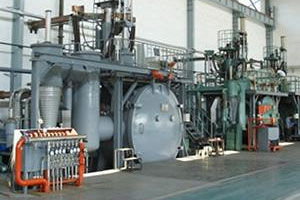 High Vacuum/Strength And Toughness Die Casting Technology