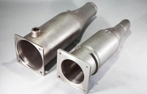 Предимства на нашите персонализирани услуги за леене на алуминий