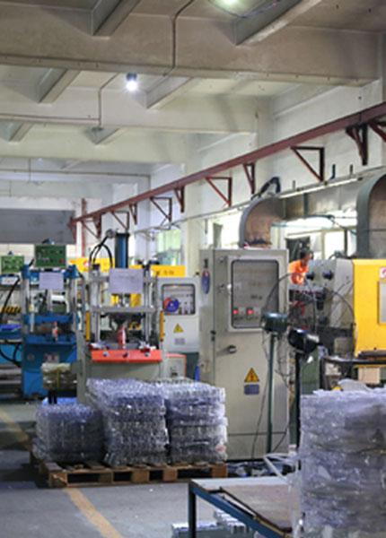 taller de fundición a presión de zinc en China
