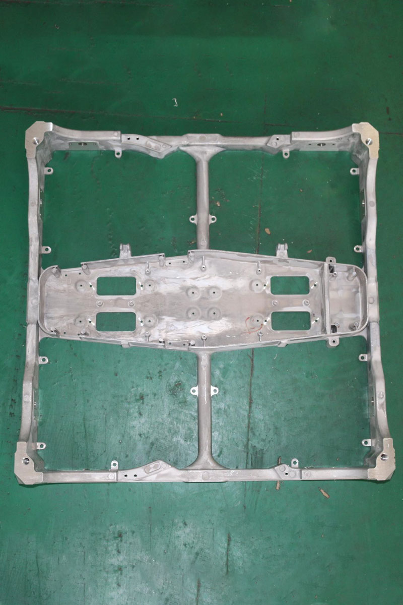 faritra manify wal die casting