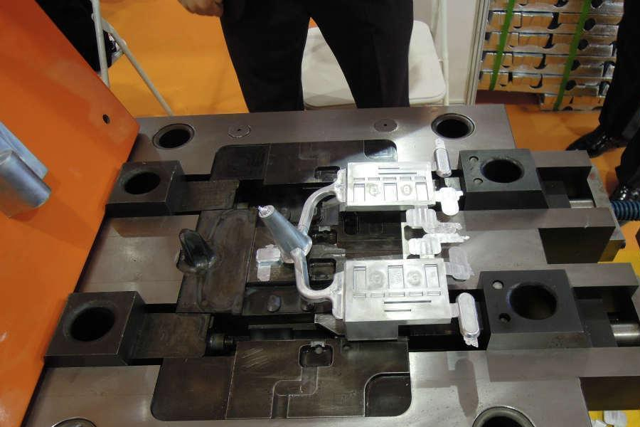 The Expanding Application Field Of Aluminum Alloy Die Casting