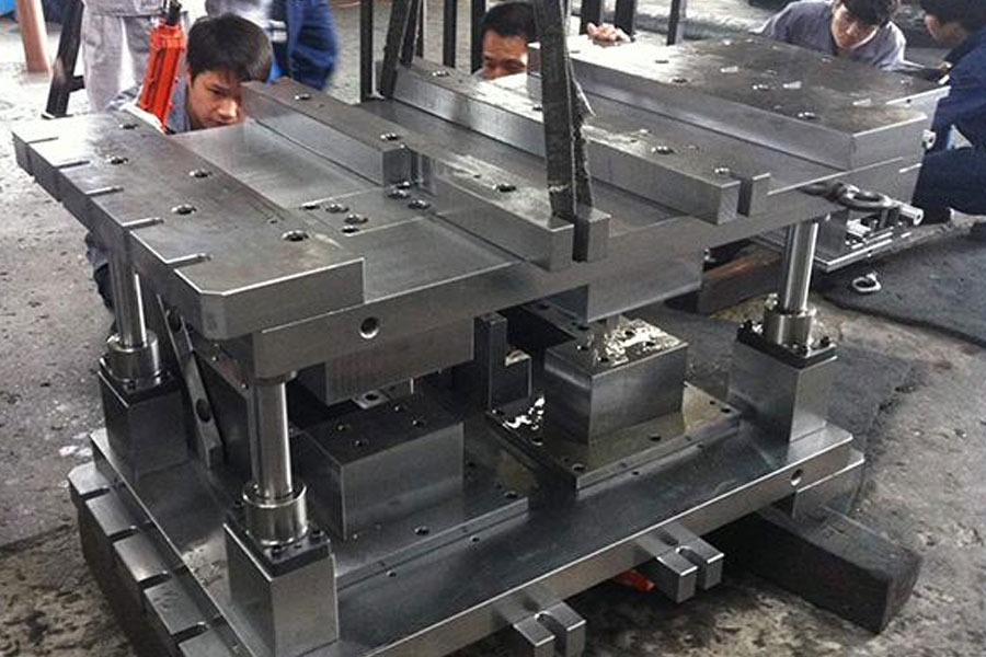 The Difference Between Aluminum Die Casting And Gravity Casting