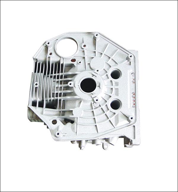 Fundición y mecanizado CNC de piezas mecánicas (1)