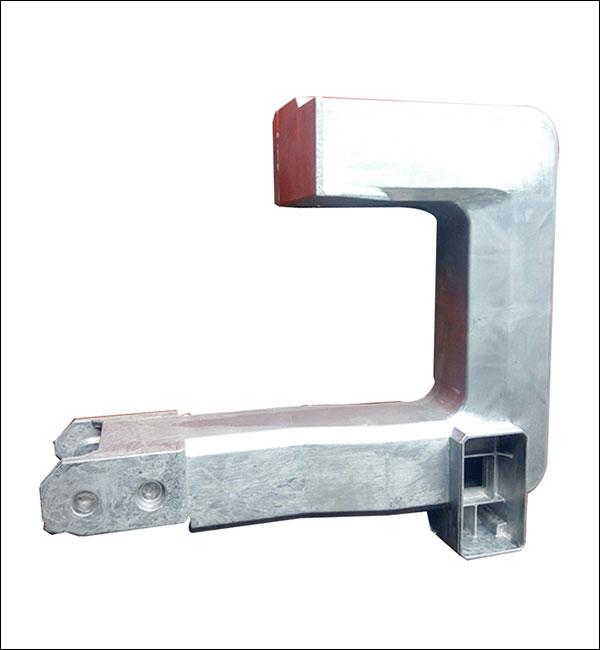 Fundición y mecanizado CNC de piezas mecánicas (12)