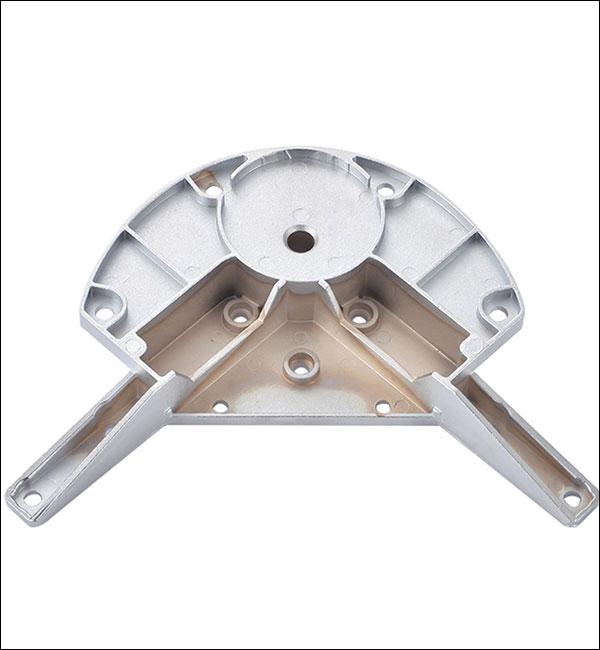 Fundición y mecanizado CNC de piezas mecánicas (14)