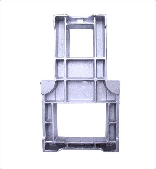 Fundición y mecanizado CNC de piezas mecánicas (15)