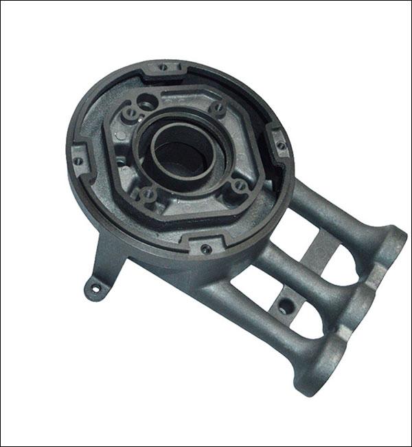 Fundición y mecanizado CNC de piezas mecánicas (16)