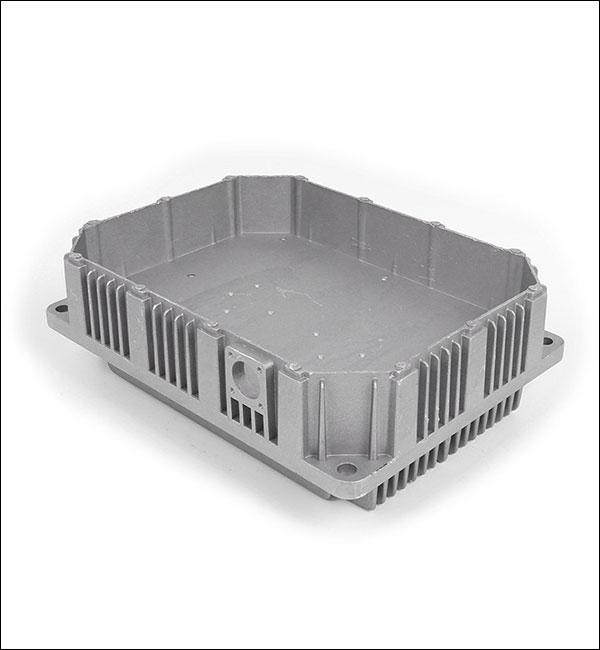 Fundición y mecanizado CNC de piezas mecánicas (3)