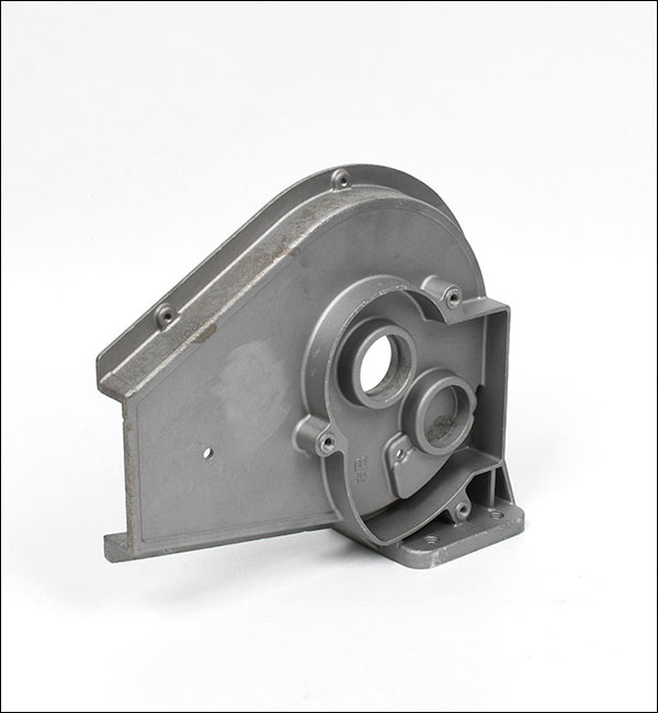 Fundición y mecanizado CNC de piezas mecánicas (4)