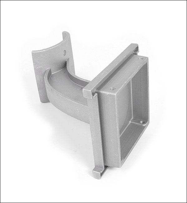 Fundición y mecanizado CNC de piezas mecánicas (5)