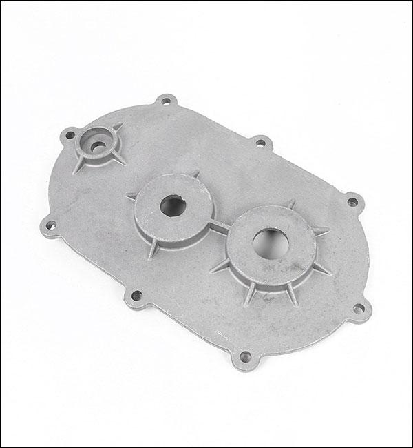 Fundición y mecanizado CNC de piezas mecánicas (6)