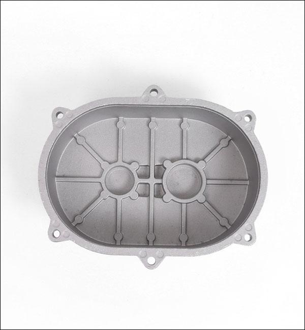 Fundición y mecanizado CNC de piezas mecánicas (7)