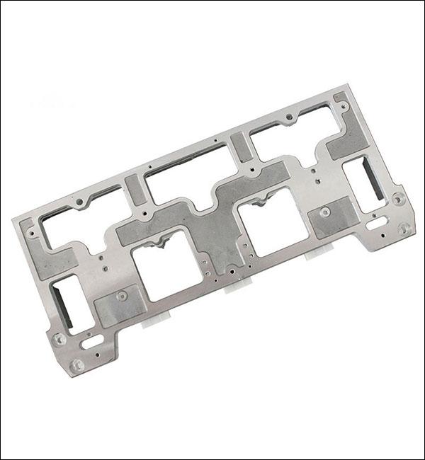 Fundición y mecanizado CNC de piezas mecánicas (8)