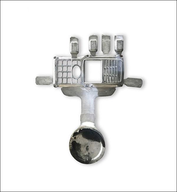PIEZAS TELECOMUNICACIONES PARA FUNDICIÓN Y MECANIZADO CNC (4)