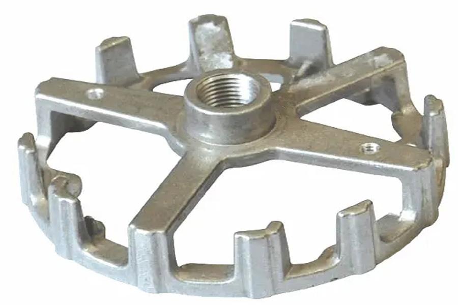 Uso de quemador de oxígeno puro para reducir el consumo de energía del precalentamiento de la cuchara