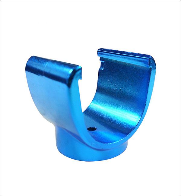 Piezas de fundición de zinc (2)
