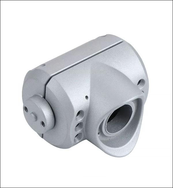 Piezas de fundición de zinc (8)